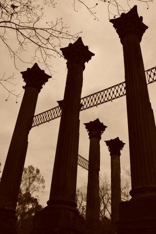 Windsor Ruins...